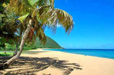 La Guadeloupe - My Country
